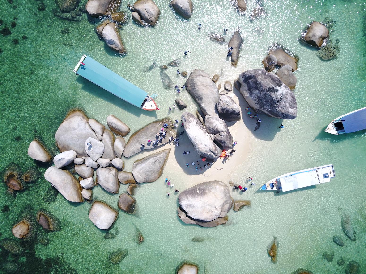 Tips Wisata Ke Belitung
