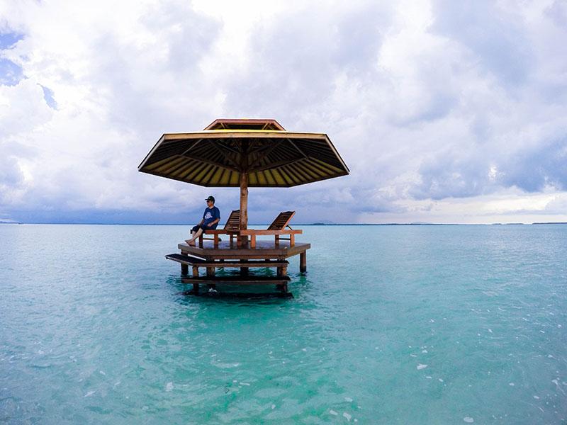 Pulau Leboong